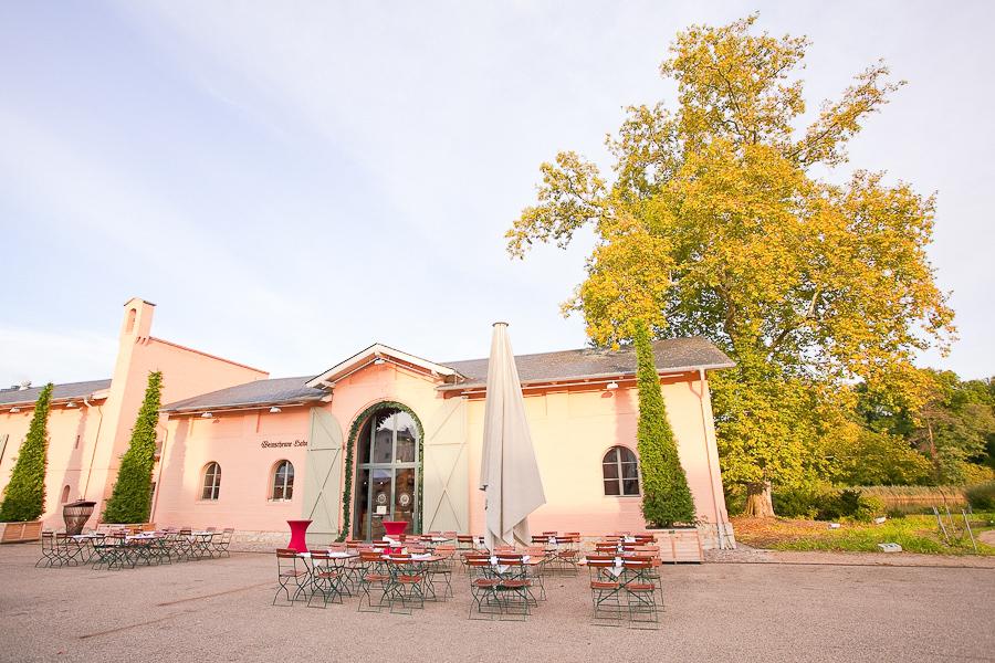 Als Hochzeitsfotograf Potsdam Im Krongut Bornstedt In Potsdam