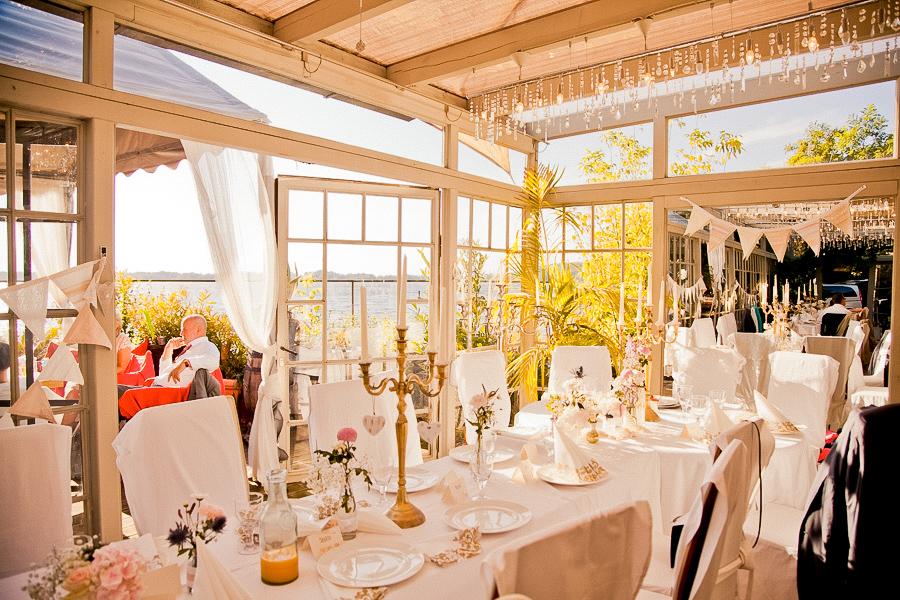 Seebad Caputh Das Strandhaus Hochzeitslocation