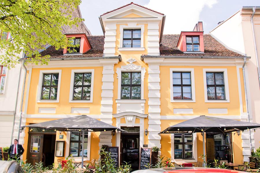 Hochzeitslocation Walhalla Potsdam Innenstadt Hochzeitsfotograf